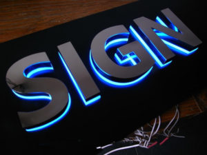 South Houston Sign Company